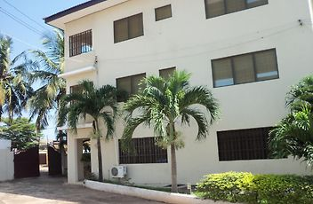 Hotels in Accra